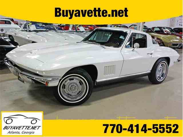 1967 Chevrolet Corvette | 1039180