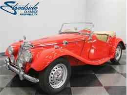 1954 MG TF for Sale - CC-1039186