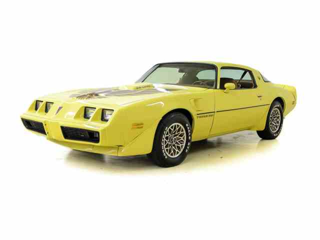 Picture of '79 Firebird Trans Am - M9UB
