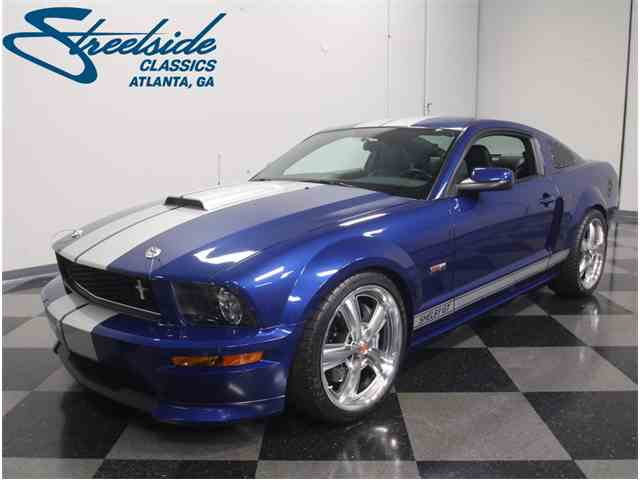 2008 Shelby GT | 1039190