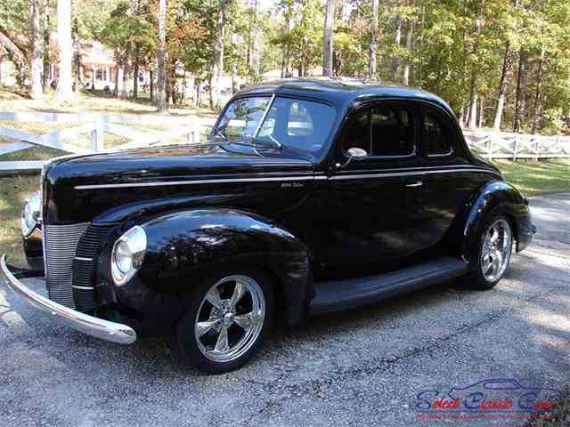 1940 Ford Coupe | 1039197