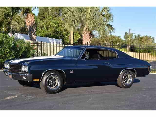 1970 Chevrolet Chevelle | 1039199