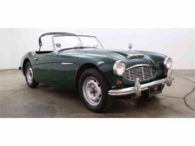 1961 Austin-Healey 3000 | 1030921