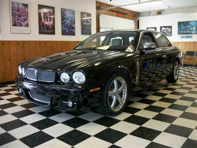2008 Jaguar XJ | 1039227
