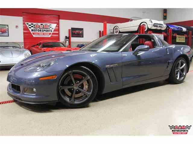2011 Chevrolet Corvette | 1039228