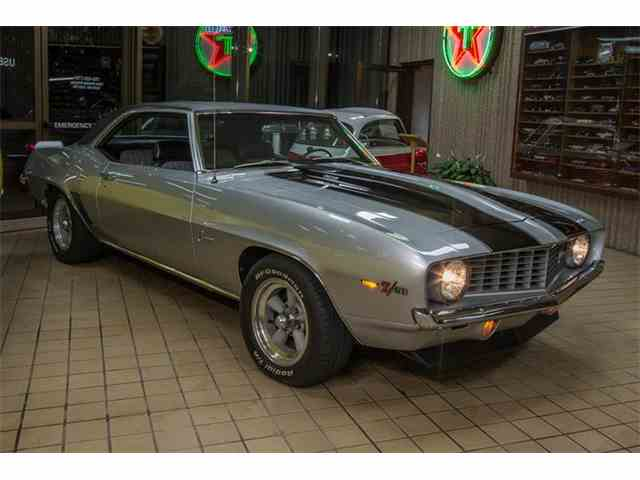 Picture of Classic 1969 Chevrolet Camaro Offered by Ellingson Motorcars - M9VH