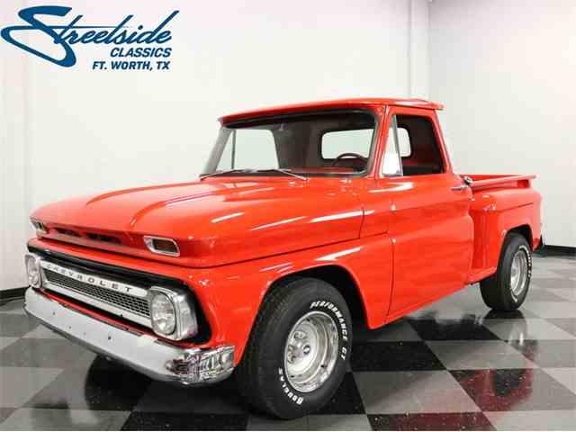 1965 Chevrolet C10 | 1030923