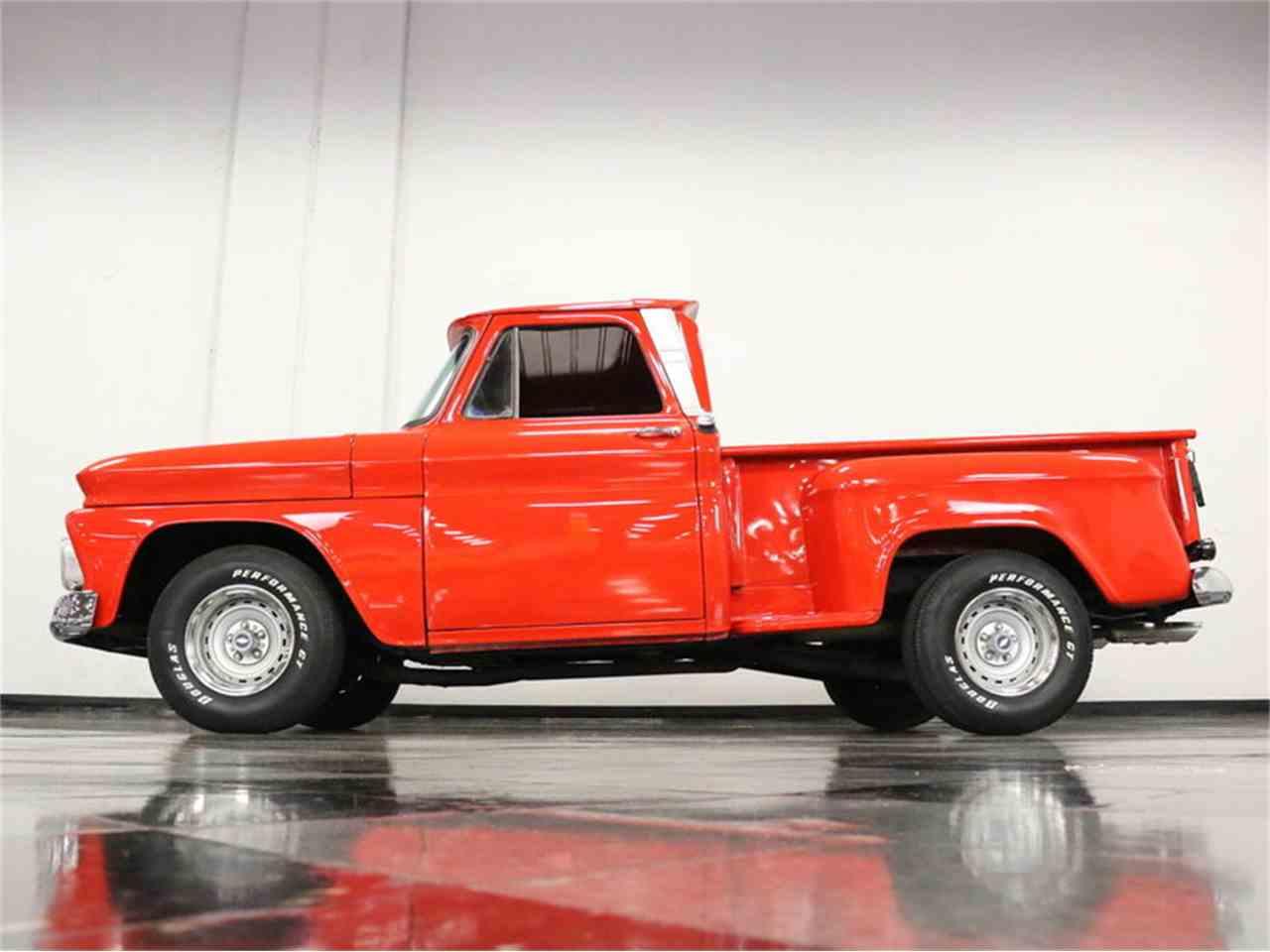 1965 Chevrolet C10 for Sale | ClassicCars.com | CC-1030923