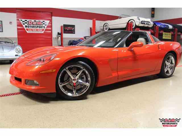 2011 Chevrolet Corvette | 1039231