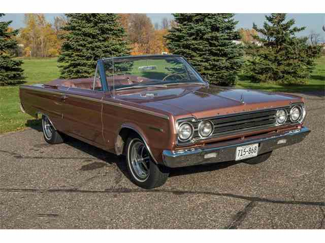1967 Plymouth Belvedere | 1039236