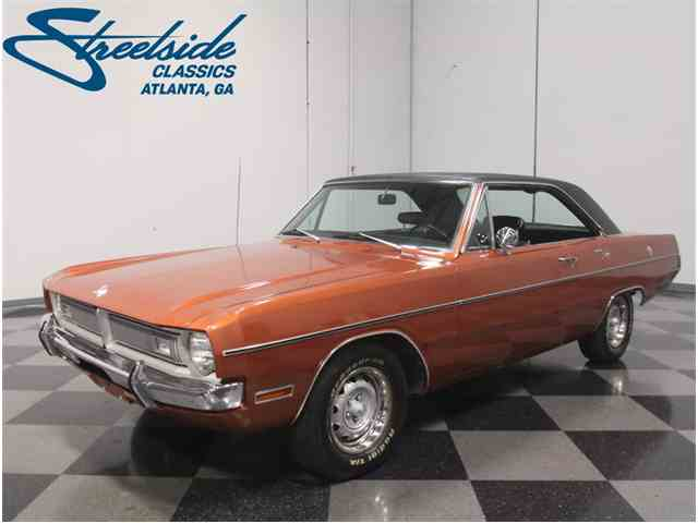 1970 Dodge Dart Swinger | 1039247