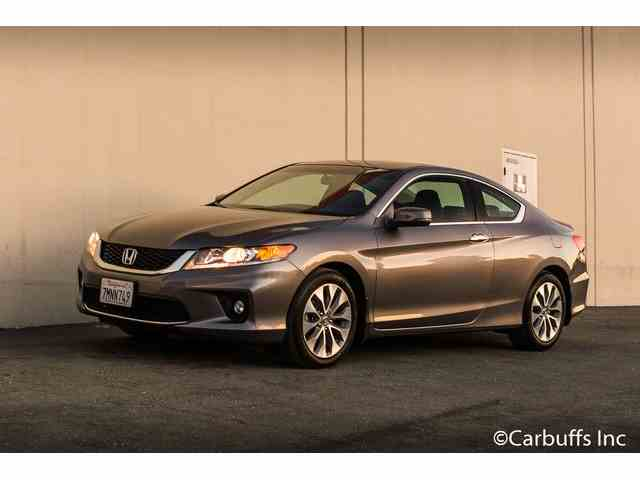2015 Honda Accord | 1039251