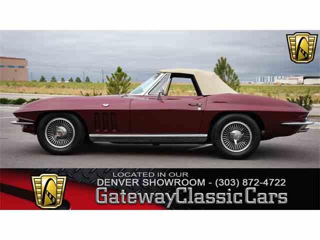 1966 Chevrolet Corvette | 1030926