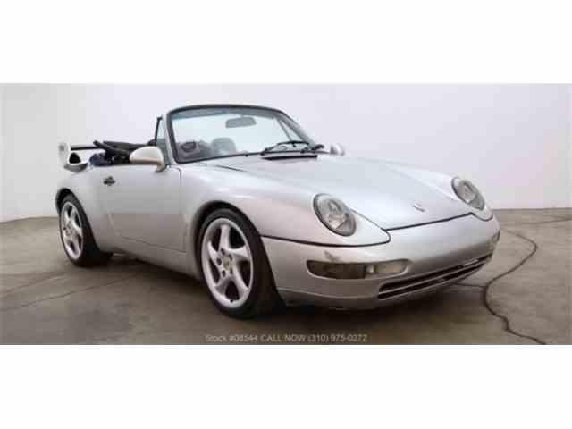 1986 Porsche 911 | 1030927
