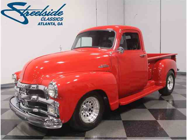 1954 Chevrolet 3100 | 1039298