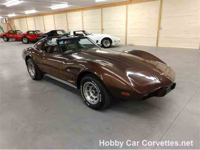 1977 Chevrolet Corvette | 1039331