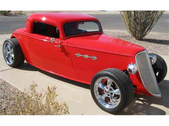 1933 Ford Roadster | 1039332