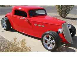 1933 Ford Roadster for Sale - CC-1039332