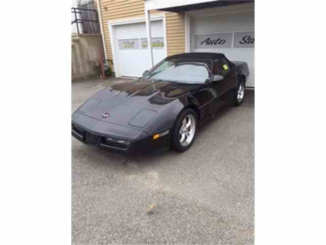 Picture of '88 Corvette ZR1 - M9YD