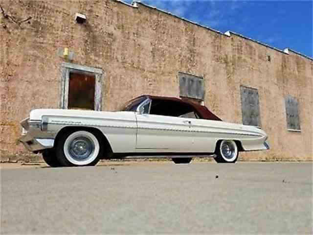 1961 Oldsmobile Dynamic 88 Convertible | 1039336