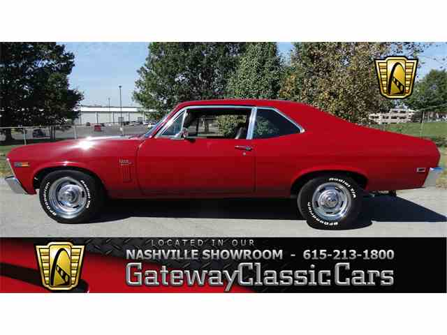 1969 Chevrolet Nova | 1030934