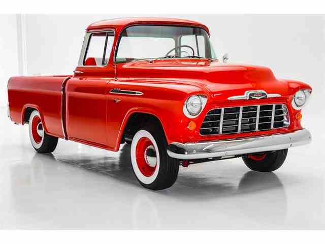 Picture of '56 Pickup - M9YK