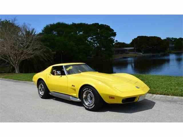 1974 Chevrolet Corvette | 1039345