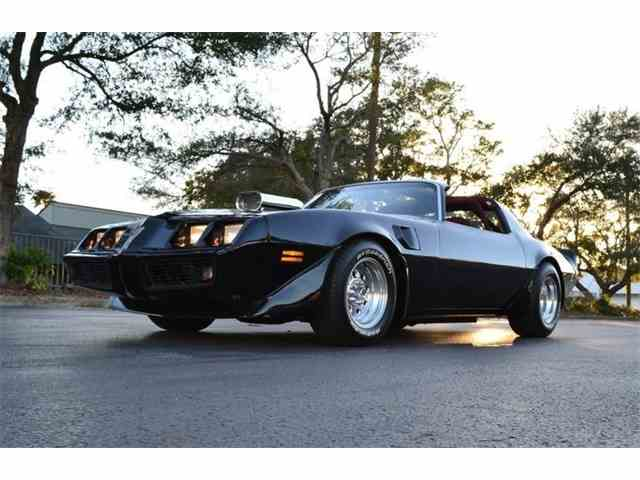 1979 Pontiac Trans Am Custom Coupe | 1039350