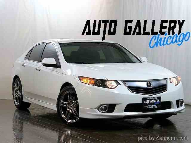 2013 Acura TSX | 1039358