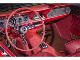 1966 Ford Mustang for Sale - CC-1039386