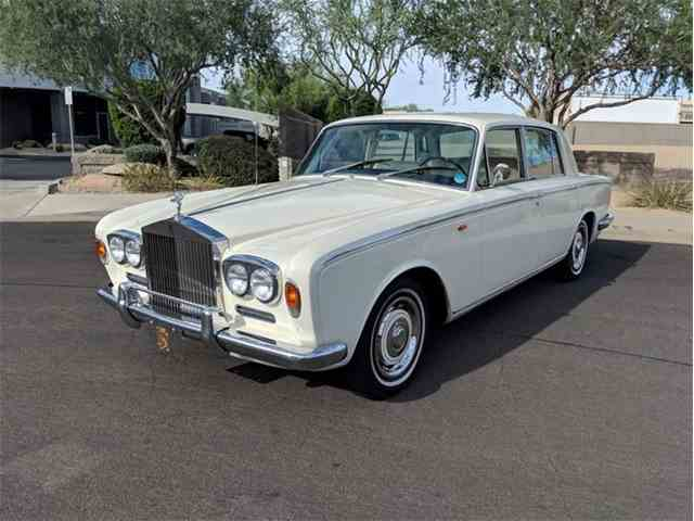 1966 Rolls-Royce Silver Shadow | 1039395