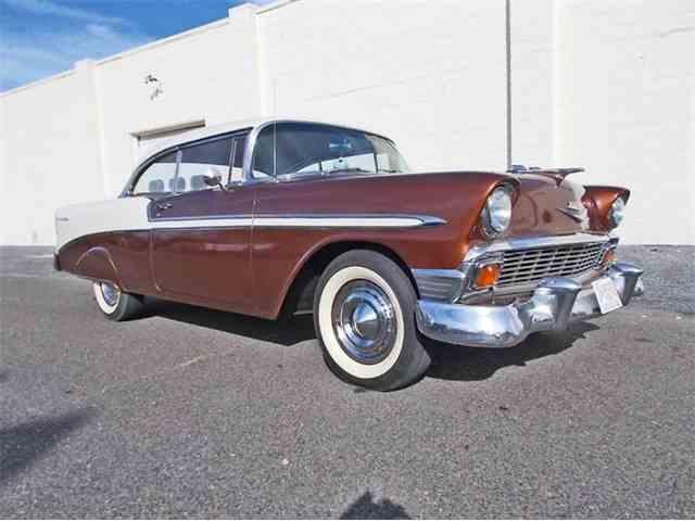 1956 Chevrolet Bel Air | 1039396