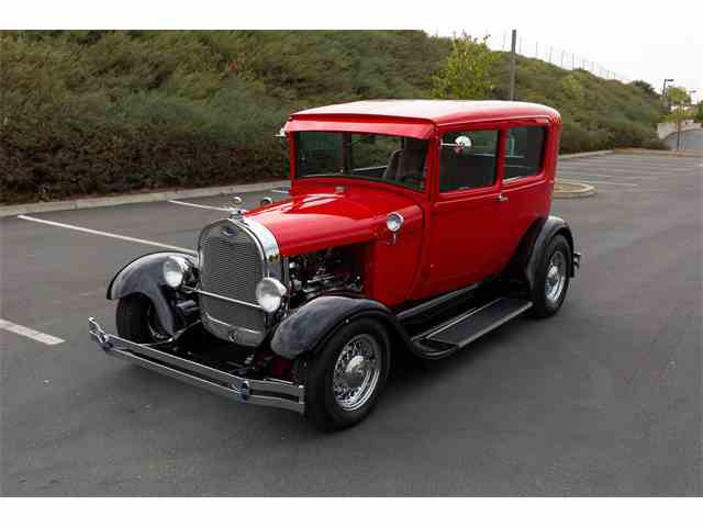 1929 Ford Model A | 1039399