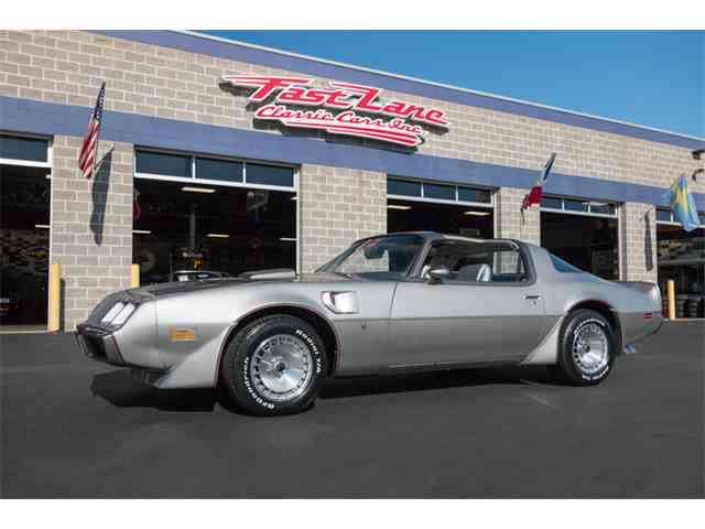 Picture of '79 Firebird Trans Am - M2TQ