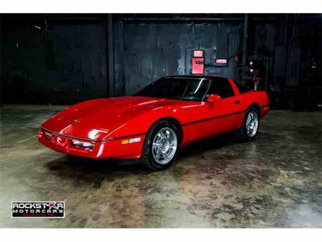 1990 Chevrolet Corvette | 1030940
