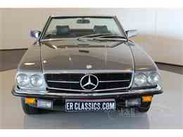 1980 Mercedes-Benz SL-Class for Sale - CC-1039417