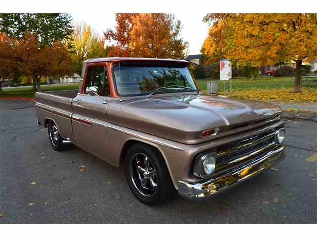 1966 Chevrolet C10 | 1039432