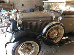 1931 Ford Automobile for Sale - CC-1039434