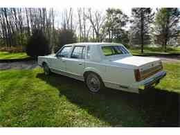 Picture of 1989 Town Car located in New Jersey - $7,950.00 - MA1A