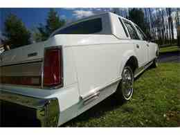 Picture of '89 Town Car Offered by Lance Motors - MA1A