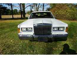 Picture of '89 Town Car located in New Jersey Offered by Lance Motors - MA1A