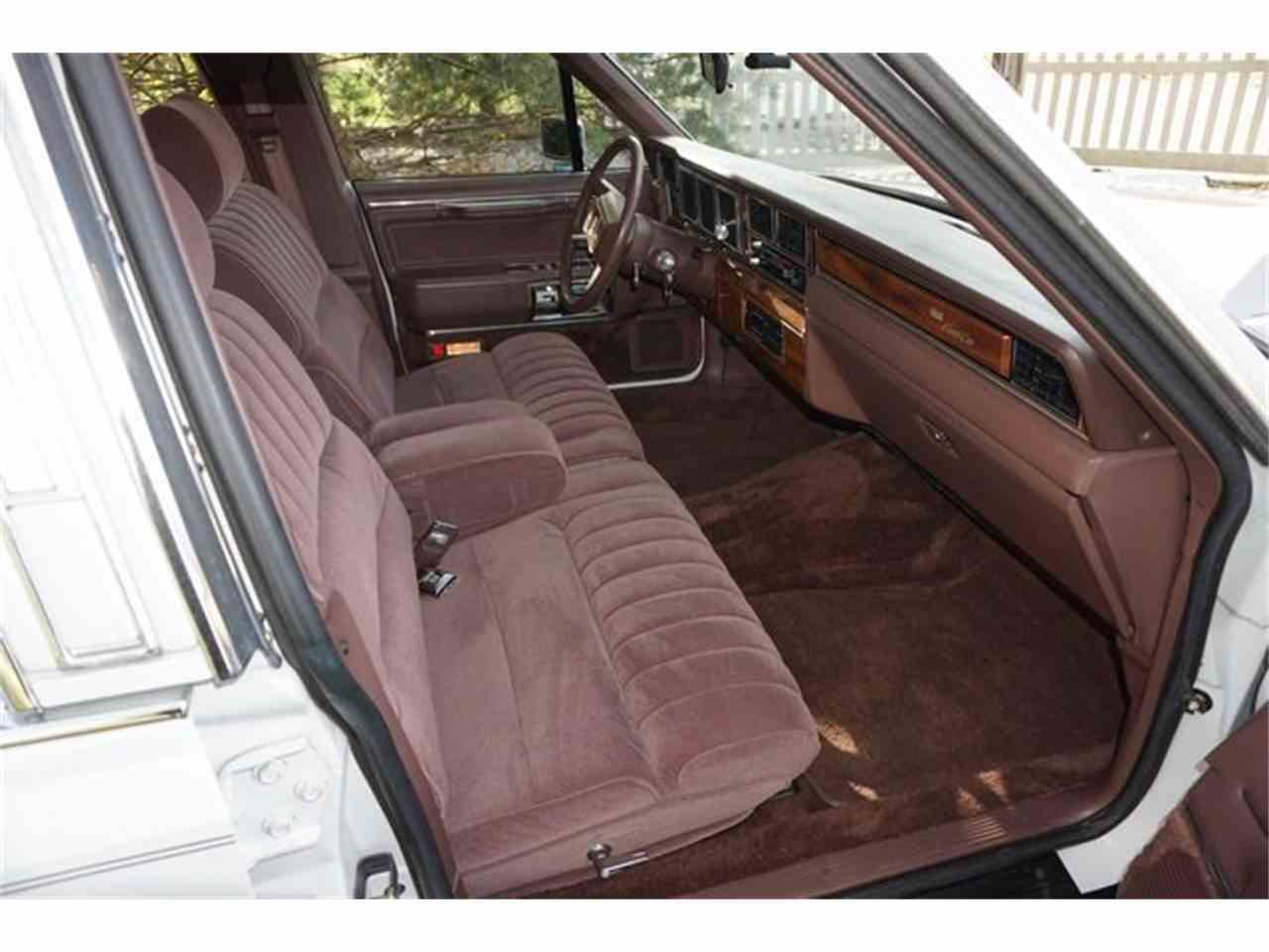 Large Picture of 1989 Lincoln Town Car - $7,950.00 Offered by Lance Motors - MA1A