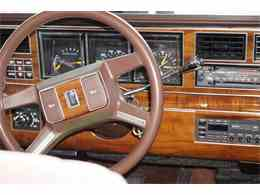 Picture of '89 Lincoln Town Car located in Monroe New Jersey - $7,950.00 Offered by Lance Motors - MA1A