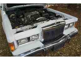 Picture of '89 Lincoln Town Car located in New Jersey - $7,950.00 - MA1A