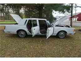 Picture of 1989 Lincoln Town Car - $7,950.00 Offered by Lance Motors - MA1A