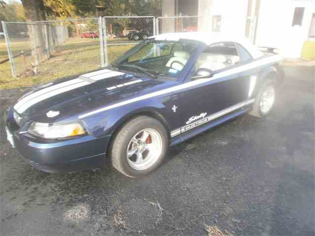 2001 Ford Mustang | 1039460