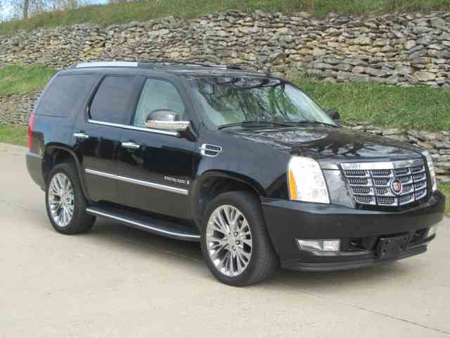 Picture of '08 Escalade - MA1X