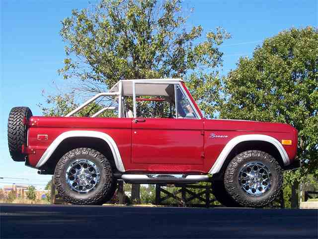 1974 Ford Bronco | 1039496