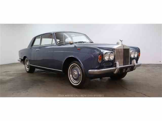 1967 Rolls-Royce Silver Shadow | 1030950