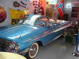 1961 Chevrolet Impala SS for Sale - CC-1039501